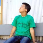 Green Tea Shirt - Kelly Green Ameri..